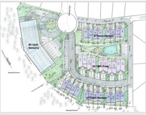 Didsbury Residential Lots For Sale
