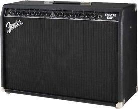 Fender guitar amp- 212dsp