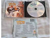 Oliver & Company [Rare soundtrack/various artists] (CD)