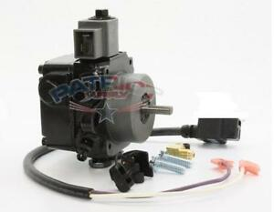 BECKETT CLEANCUT  OIL PUMP A2EA6528, A2EA6527 120V 3450 RPM 2184404U