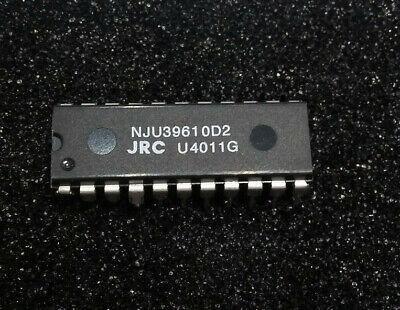 IC NJU39610D2 IC MOTOR-TREIBER