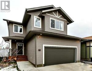 11 Bowman Circle Sylvan Lake, Alberta