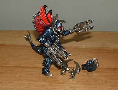 BANDAI Gashapon HG 2004/2005 GIGAN Mini Figure Godzilla Series 11