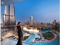 Il Primo Dubai apartments