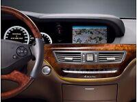 The Latest 2015 Sat Nav Update Disc Mercedes NTG3 Navigation Map DVD latestsatnav co uk
