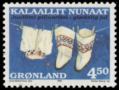 """GREENLAND 342 - Christmas """"Dickey and Kamikker"""" (pa19132)"""