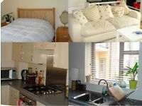 Special Tenant Required to rent incredible garden, 1 bedroom flat with O/S parking on Gloucester Rd