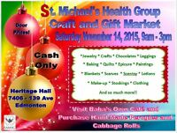 Craft Fair - Gift Market