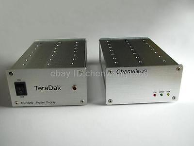 Teradak V4.5 Tda1543 16pcs Parallel 24bit96khz Usb Dac