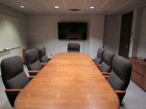 200+ SqFt Office Spaces Available! Starting at $1600+HST/month!