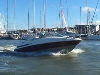 Powerboat Maxum 2100SC