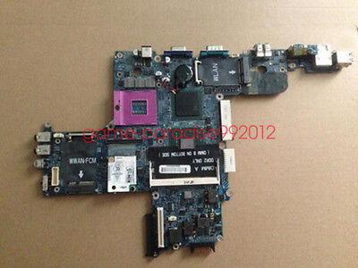 for Genuine Dell Latitude D620 nVIDIA RT932 GK187 F923K R894J intel Motherboard