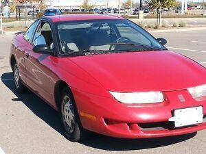 1997 Saturn S-Series Coupe (2 door) Welland