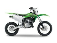 WANTED!!!! Kx 85 / cr 85 / yz 85