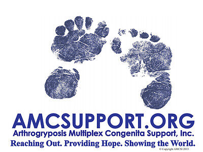 Arthrogryposis Multiplex Congenita Support, Inc.
