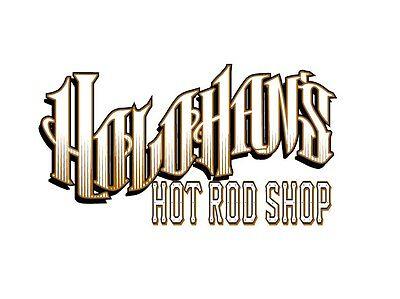 HOLOHAN'S HOT ROD PARTS