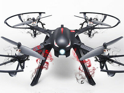 MJX Bugs Drone 3 Standard Quadcopter 2.4G 4CH 6-Axis Gyro RTF Without Camera US