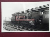 Photo Southern Sr West Country/battle Of Britain Loco 34001 'exeter' -  - ebay.co.uk