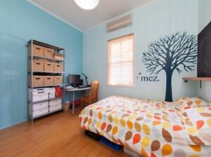 Room to rent Kelvin Grove with air con