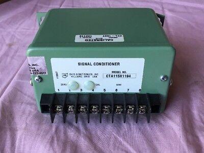 Flexcore Signal Conditioner Cta115x1194
