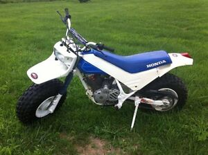 Wanted HONDA mini bikes fat cat z50 ct70!!!