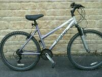 Giant ladies bike medium size