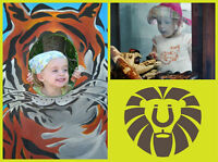 NEW Parents & Tots Program at the Magnetic Hill Zoo