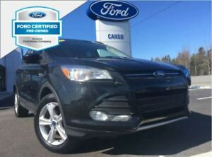 2013 Ford Escape SE- Canso Ford Certified Pre Owned