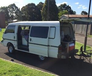REAL HOME ON WHEELS-6M REGO-NEW MOTOR-CAMPING GEAR-3 SEATS Sydney City Inner Sydney Preview