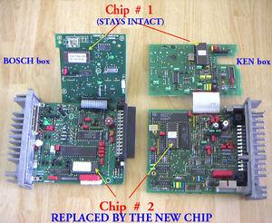 VW Performance Chip - Volkswagen Digifant 2