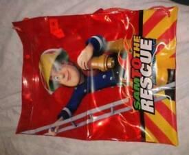 Fireman sam swimming bag