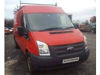 2012 Ford Transit 2.2tdci ****BREAKING ONLY