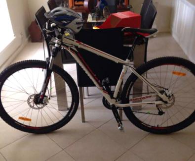 Wanted: Stolen!!!  MERIDA Mountain Bike