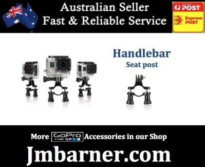 Suction Cup for GoPro - SALE - (Hero 1 2 3 3+ 4) Accessories NEW Annerley Brisbane South West Preview