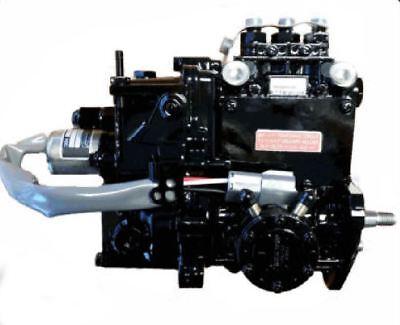 John Deere Yanmar Diesel Injection Pump Rebuild Service 3 And 4 Cylinder