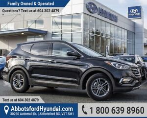 2017 Hyundai Santa Fe Sport 2.4 SE BC OWNED & GREAT CONDITION