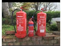 3 extinguishers for sale