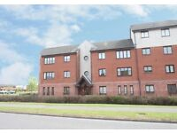 2BR Flat For Rent in Falkirk, New Carron Available Now