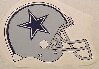 Dallas Cowboys FATHEAD Alternate Team Helmet 17