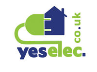 Electrician available from YES ELECTRICAL CONTRACTORS (Approved NICEIC Contractors)