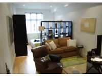 STYLISH STUDIO FLAT, FURNISHED,FITTED KITCHEN IN Bernhard Baron House, Henriques Street, London
