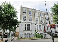 ***NORTH KENSINGTON*** - Specious Three Bedroom Flat with Balcony