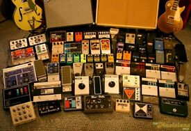 WANTED recording studio equipment guitars fx modules mixing console synths keyboards eq compressors