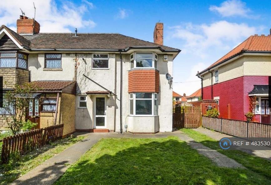 3 Bedroom House In Enlane Hull Hu6 3 Bed