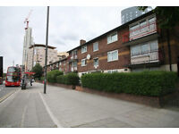 2 Bedroom Ground Floor flat In Stratford E15 1BB