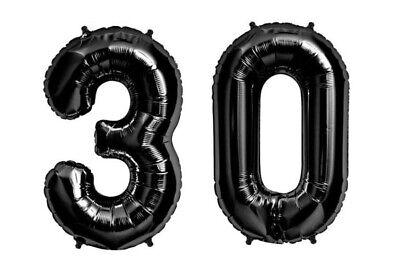 30th Birthday Decor (16