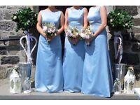 Kelsie Rose Bridesmaid/Formal Dress Size 10