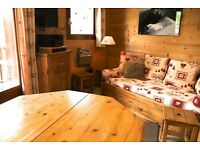 Apartment in Val Thorens - French Alps