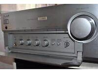 AMPLIFIER: SONY TA-FB940R QS