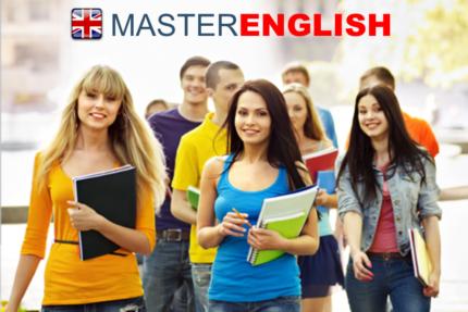MASTER ENGLISH AUSTRALIA Conversation class / study / cheap city